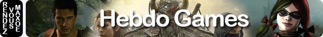 Hebdo Games