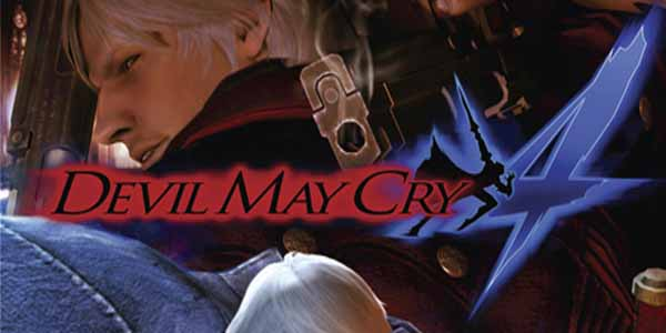 Devil May Cry 4, le retour du démon