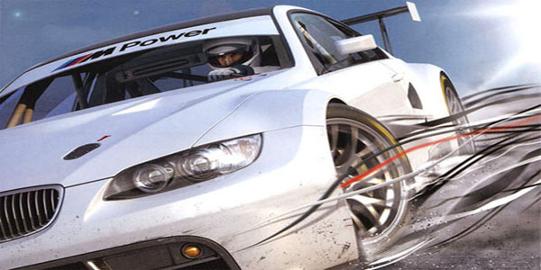 Need For Speed Shift, le virage d'EA