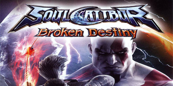 Soul Calibur Broken Destiny : un très bon jeu de baston
