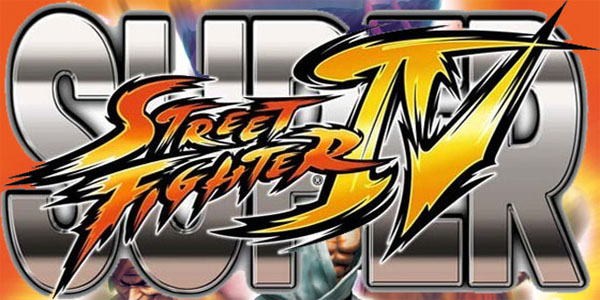 Super Street Fighter IV, le retour du champion