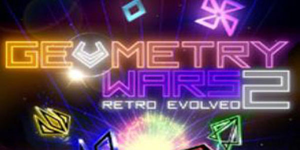 Geometry Wars Evolved 2 pour jouer en multi
