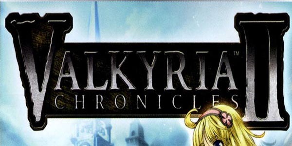 Valkyria Chronicles arrive sur PSP