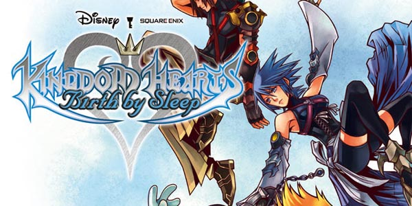 Kingdom Hearts : Birth by Sleep, la clé du succès