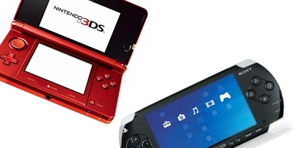 PSP3DS