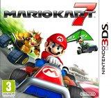 Mario Kart 7 : le kart au sommet de sa forme !