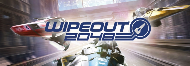 wipeout 2048 accrochez bien votre ceinture ps vita. Black Bedroom Furniture Sets. Home Design Ideas