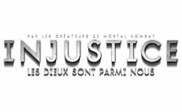 Injustice: Les Dieux Sont Parmi Nous