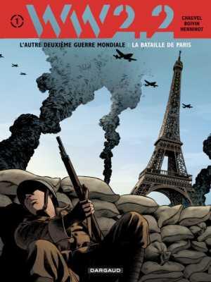 Ww2.2 -l'autre deuxième guerre mondiale