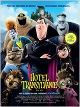 HotelTransylvanie-affiche