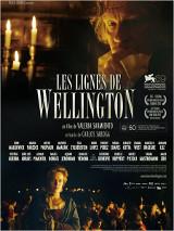 Affiche Lignes de Wellington DVD