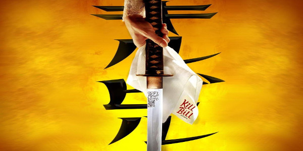 Kill Bill Une