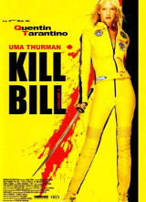 Kill Bill Vol1 Affiche