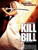Kill Bill Vol2 Affiche