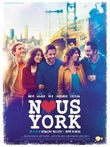 Nous York Affiche