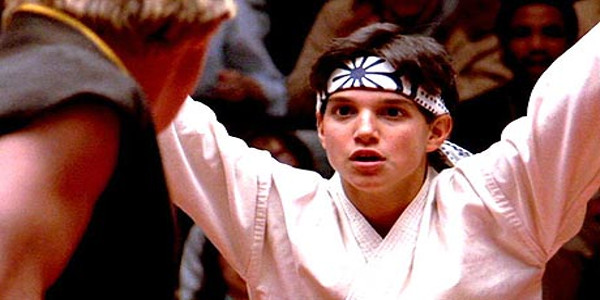 The Karate Kid Une