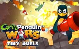 Crazy Penguin Wars: Tiny Duels