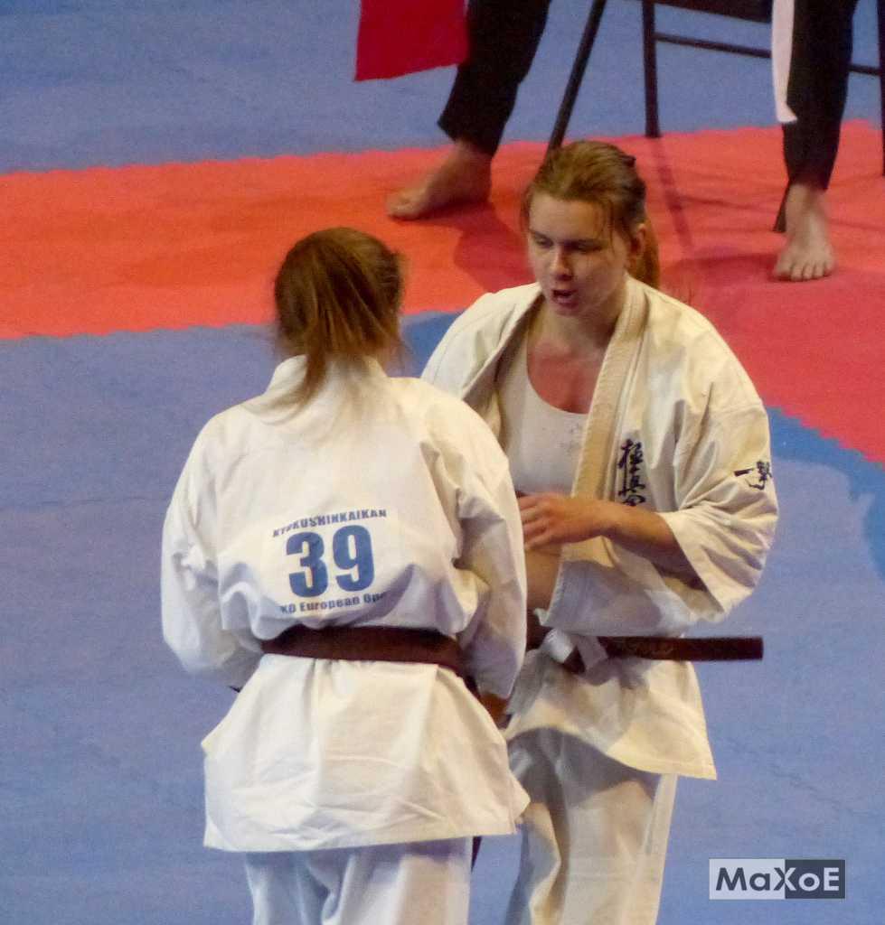 international kyokushin open 1