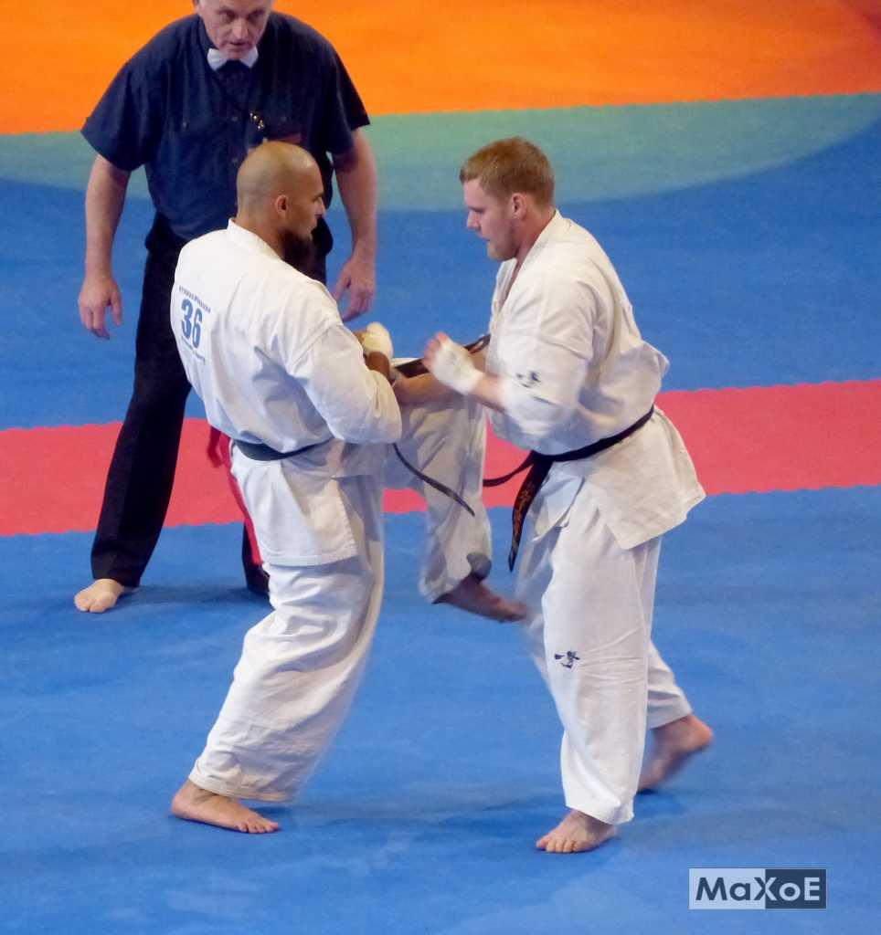 international kyokushin open 2