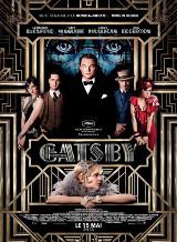 Gatsby Affiche