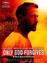 Only god forgives Affiche