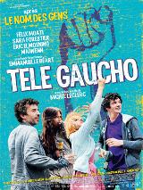 Télé Gaucho Affiche
