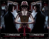 The Prestige Affiche