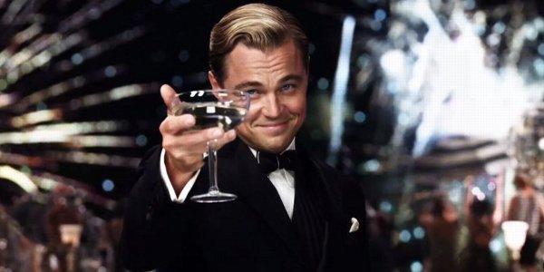 Gatsby Leo Une