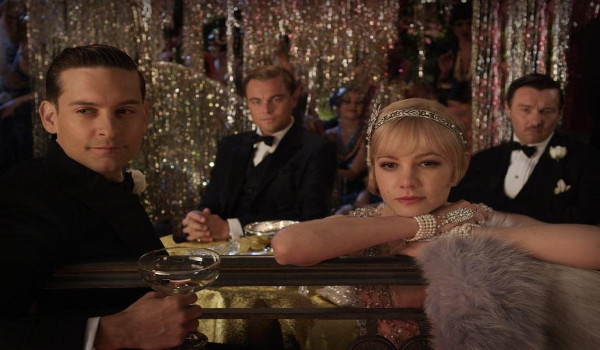 Gatsby Maguire