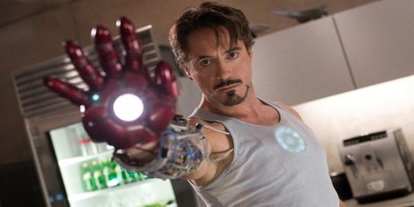 Iron Man 1 et 2 Une