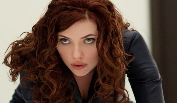 Iron Man 2 Scarlett