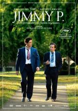 JimmyP-affiche