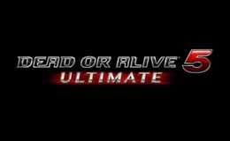 Dead or Alive 5 Ultimate
