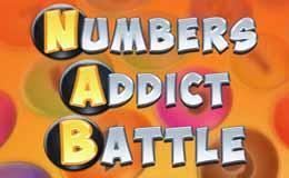 Numbers Addict Battle
