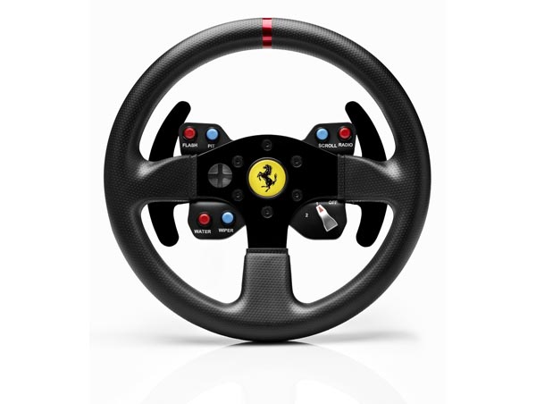 Ferrari Wheel GTE - Ferrari 458 Challenge Edition
