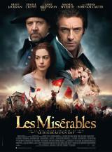 Les Misérables Affiche