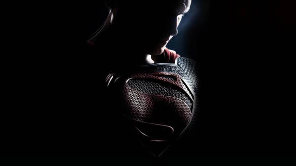 Man of Steel Une