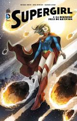 SupergirlT1-couv