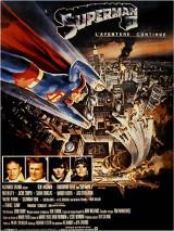 Superman II affiche
