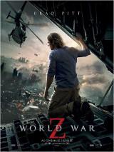 WWZ affiche