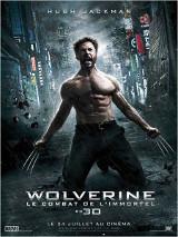 Wolverine affiche