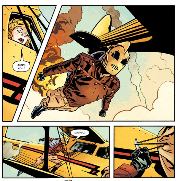 rocketeer-planches