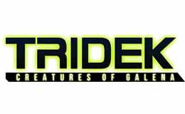 Tridek: Creatures of Galena
