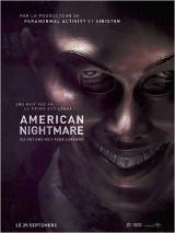 American AL Affiche