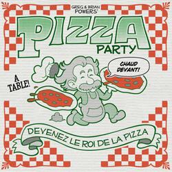 JDS FERTI PIZZA PARTY