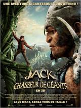 Jack et le chasseur de géants Affiche