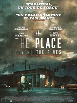 The Place Beyond the Pines Affiche