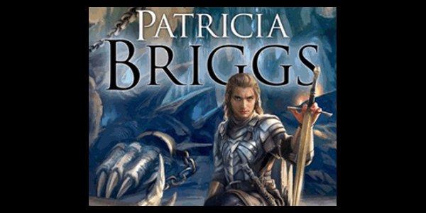 UNE Patricia Briggs
