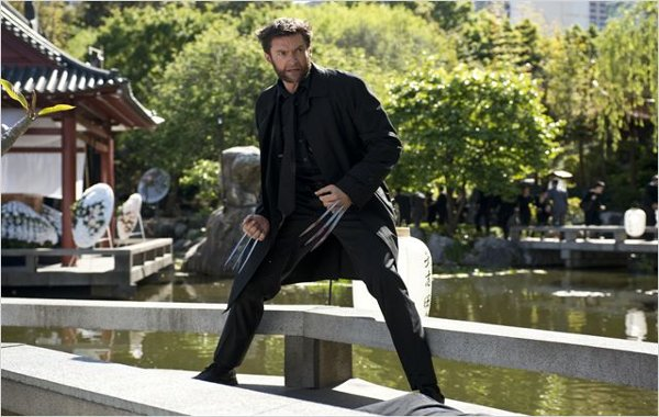 Wolverine Tokyo