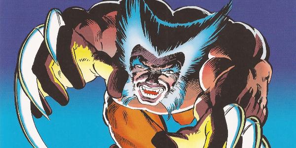 Wolverine-haut